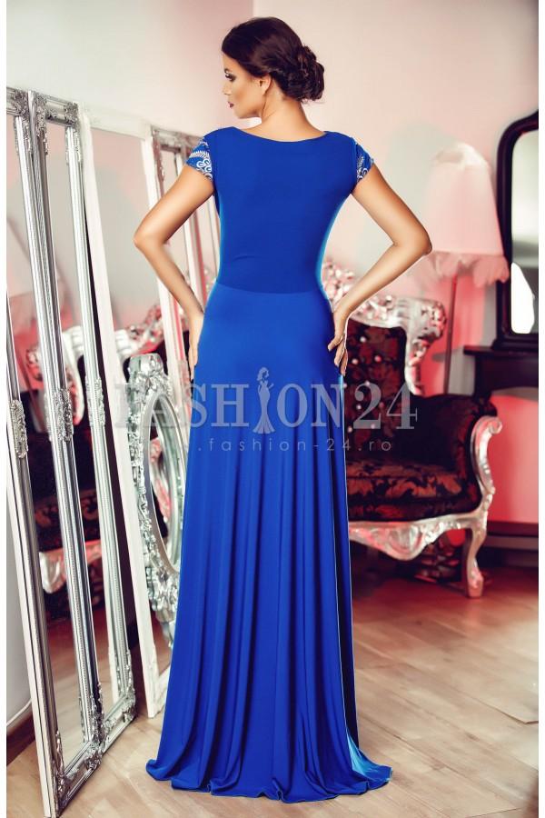 Rochie  Alecia Blue
