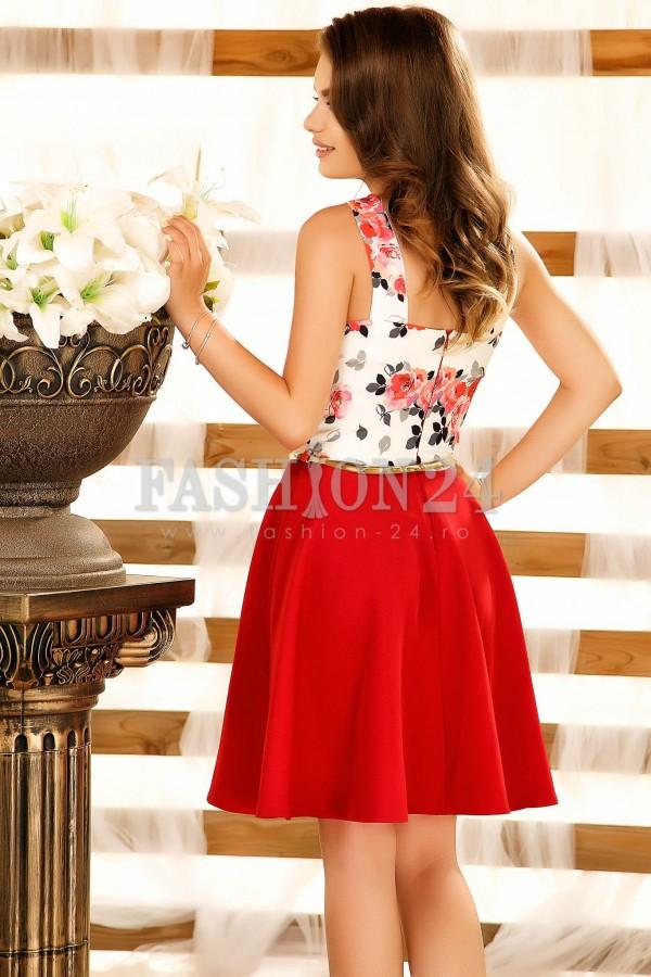 Rochie Red Jessica
