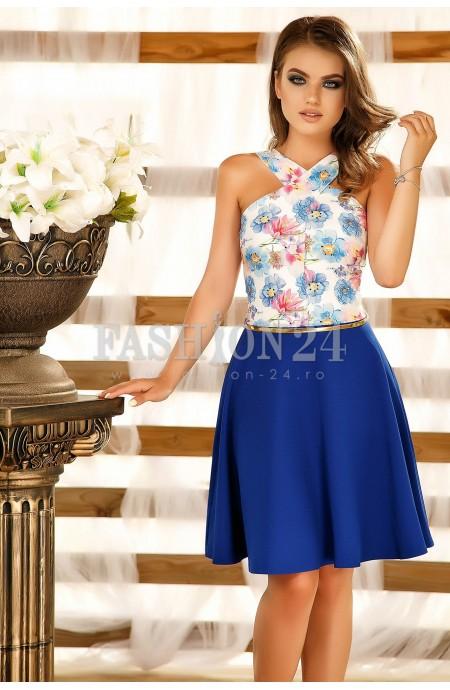 Rochie Blue Jessica