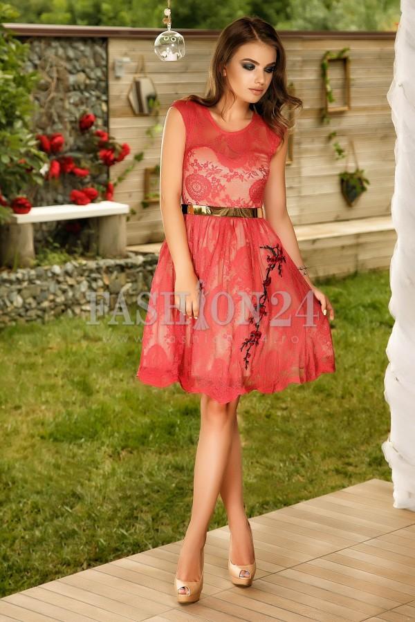 Rochie Pink Charm