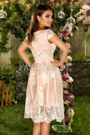 Rochie Laurie Pink