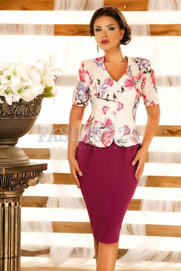 Compleu Elegant Purple