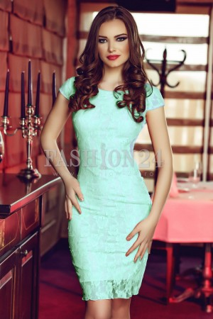 Rochie Turquoise Song