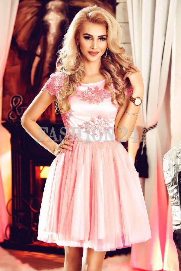 Rochie Unique Pink