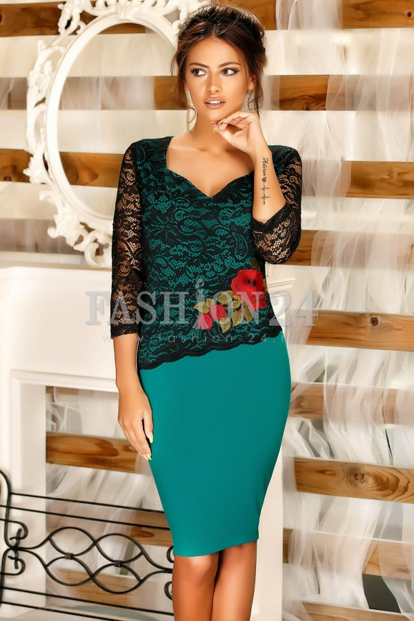 Rochie Love Freedom Long