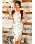 Rochie Gracie Turquoise