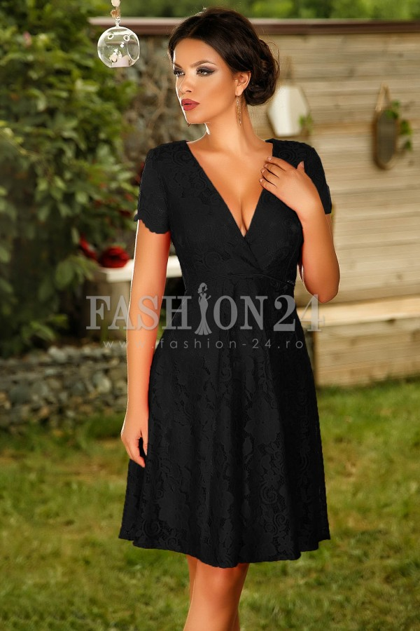 Rochie Black Opportunity