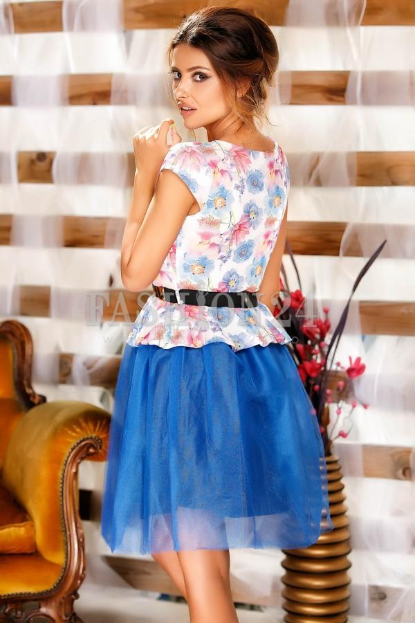 Rochie Lane Blue