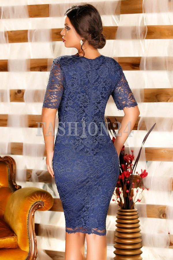 Rochie Cassie Blue