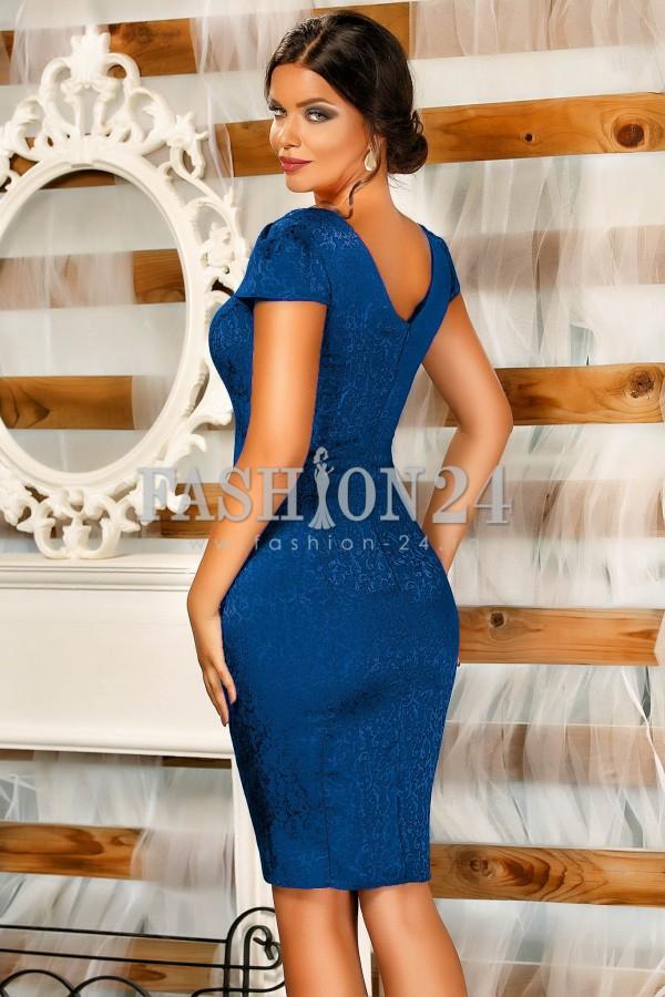 Rochie Lindsay Blue
