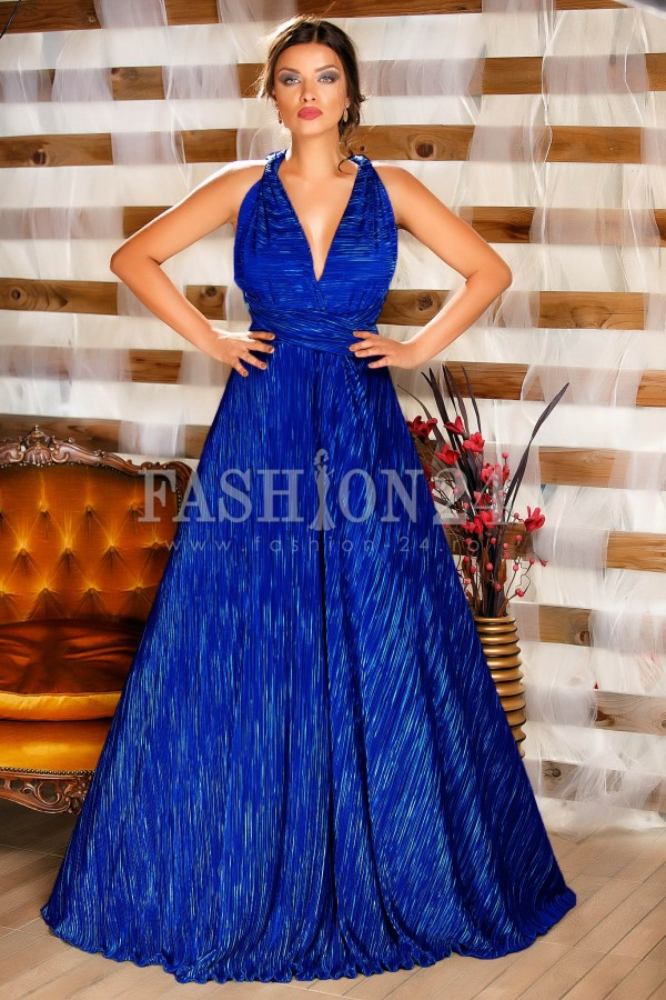 Rochie Versatila Like Blue
