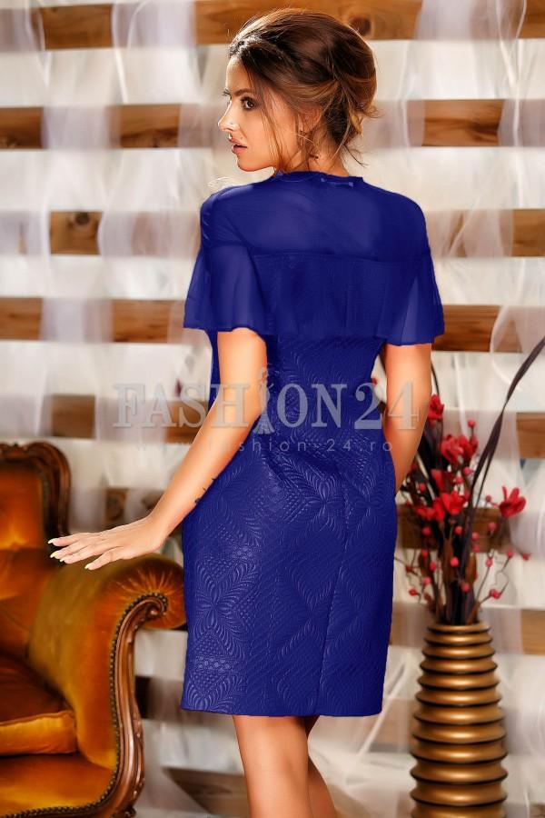 Rochie Elaine Blue