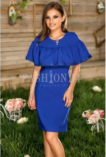 Rochie Ailyne Blue