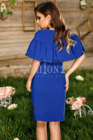 Rochie Ailyne Blue