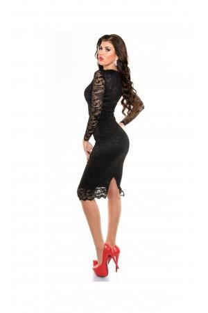 Rochie Like Black