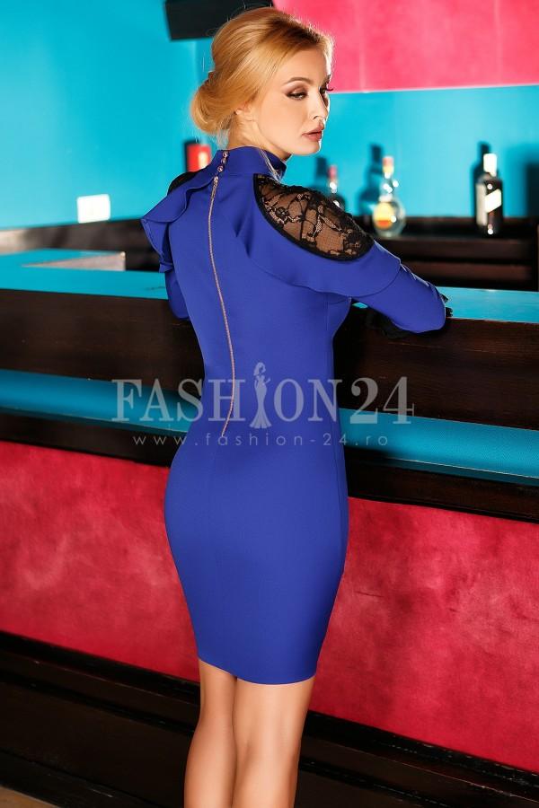 Rochie Adalynn Blue