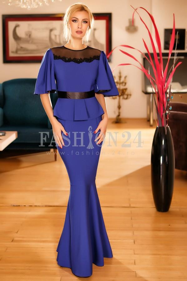 Rochie Maggie Blue