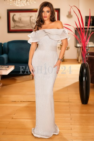 Rochie Special Odour Gray