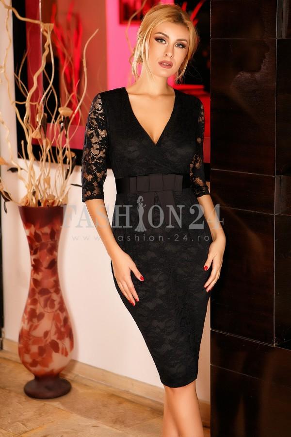 Rochie Black Lauren