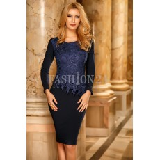 Rochie Kailey Navy thumbnail