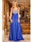 Rochie De Seara Blue Lace