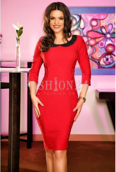 Rochie Missa Red