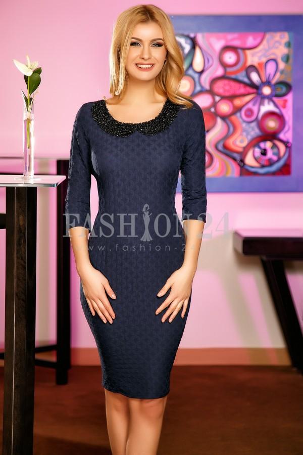 Rochie Missa Blue