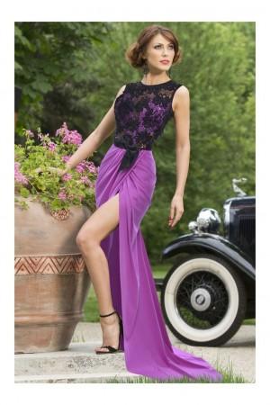 Rochie Best Purple