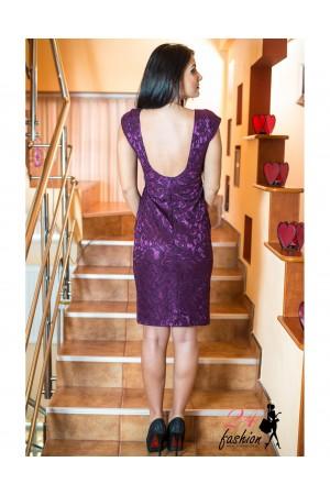 Rochie Nice Purple