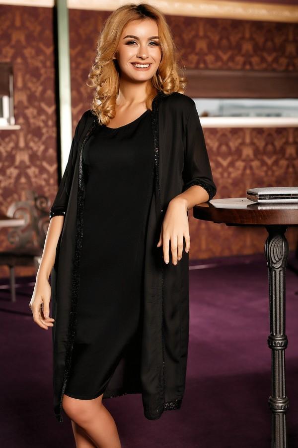 Rochie Eleni neagra