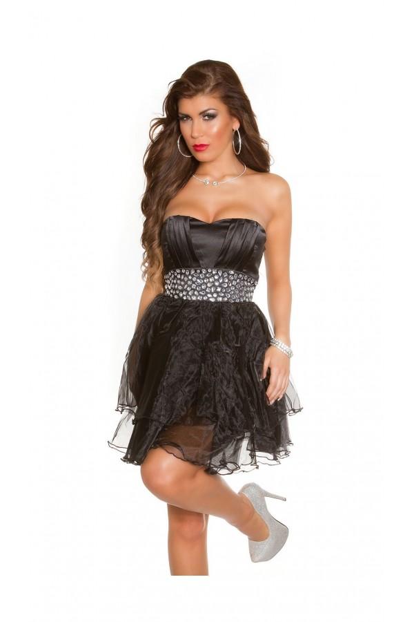Rochie Irresistible Black