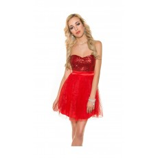 Rochie Red Attraction thumbnail