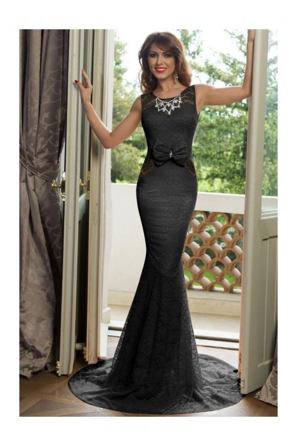 Rochie Black Impressive