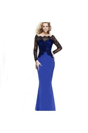 Rochie Best Blue