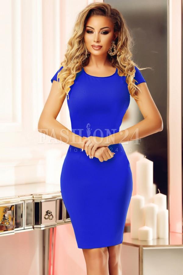 Rochie Istina albastra
