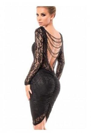 Rochie Delicate Lace