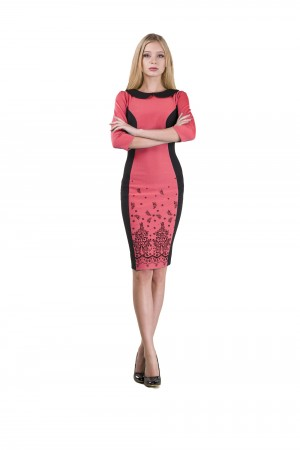 Rochie Only Corai