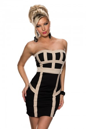 Rochie Special Lines Black