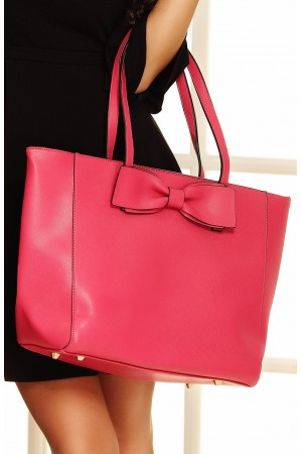 Geanta Eliada roz