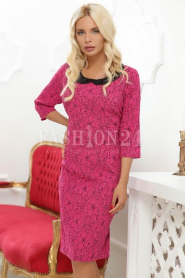 Rochie Missa Pink