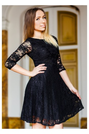 Rochie Black Addiction