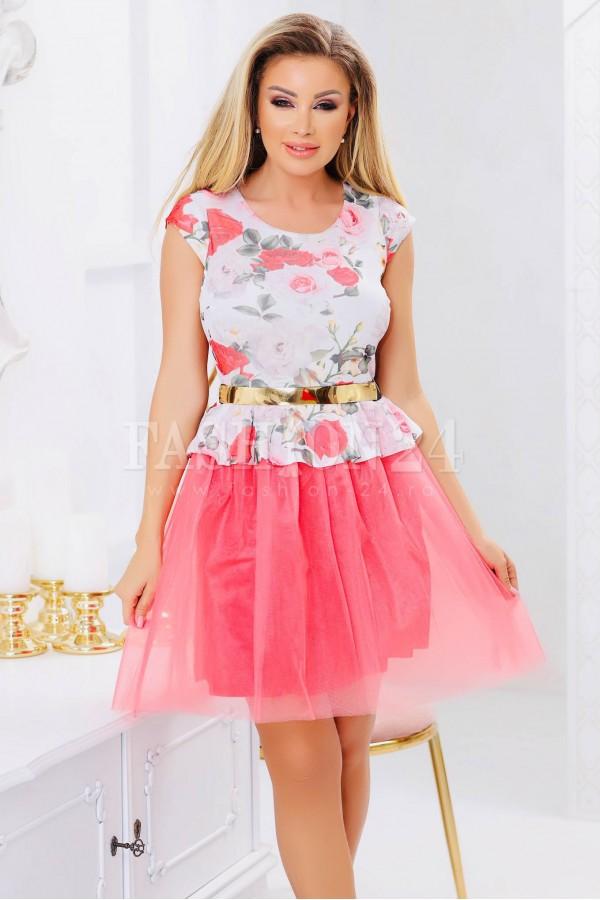 Rochie Lane Pink