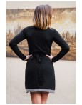 Rochie Style Sweater