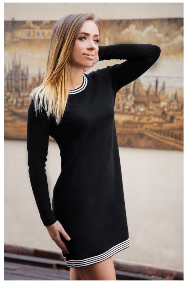 Rochie Sweater Style