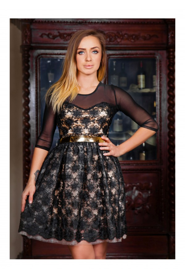 Rochie Barby Girl