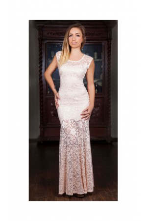 Rochie Cream Just Lovely