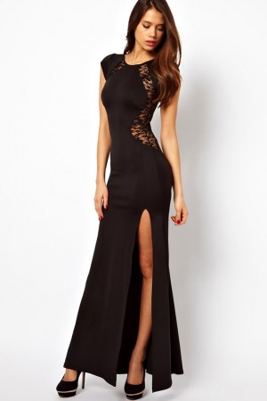Rochie Black Mysterious