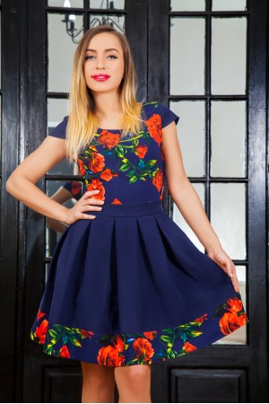 Rochie Only Roses