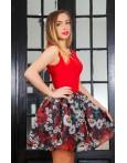 Rochie Red Rose