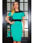 Rochie Green Style